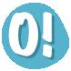 O!Studio logo