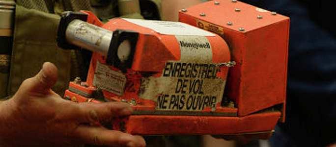 ДНР передала Малайзии черные ящики с упавшего «Боинга»