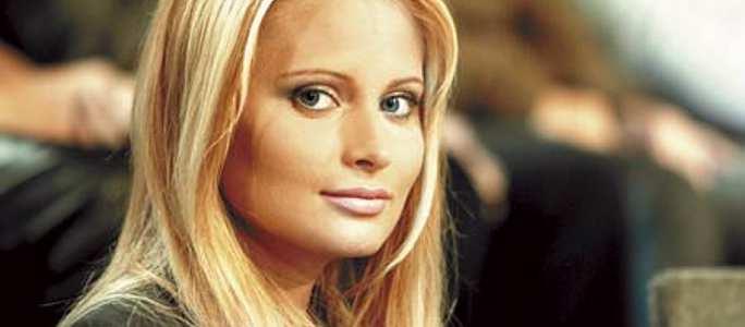 Скандал между Даной Борисовой и ее эстонским женихом