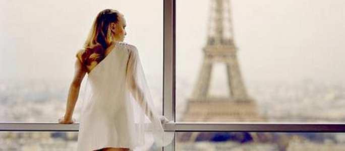 Французский стиль жизни