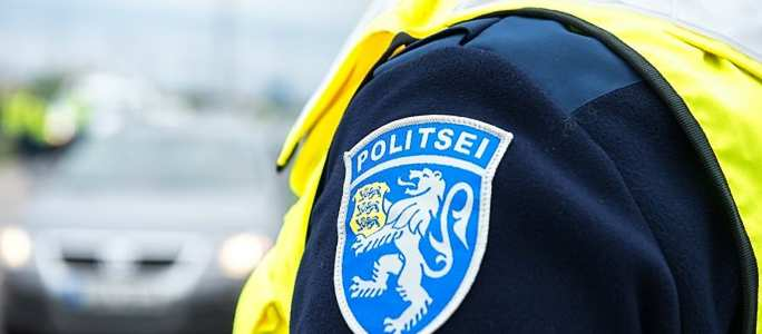 Языковая инспекция вновь заинтересовалась полицейскими Ида-Вирумаа