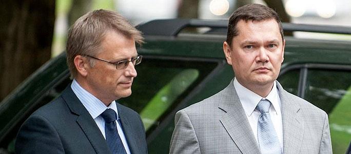На следующей неделе суд рассмотрит иск уволенного директора Кренгольмской гимназии