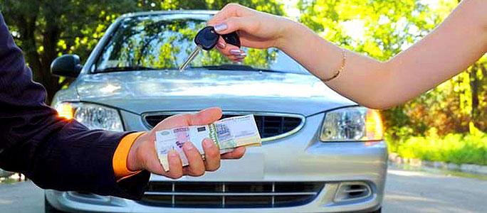 В Эстонии открылось предприятие по аренде автмобилей от частного лица частному лицу