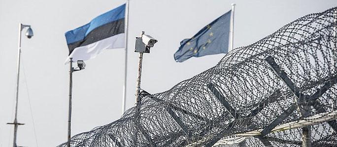 Ваши украинские родственники хотят в Эстонию, что делать?
