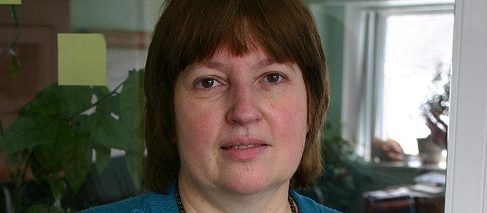 Ирина Пасечникова (Лоскуток): «Я себя открыла»