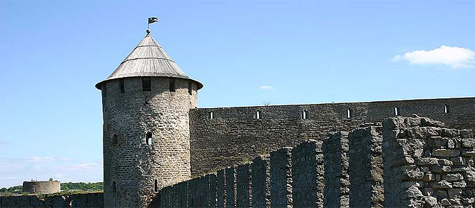 Ивангород хочет войти в список городов воинской славы