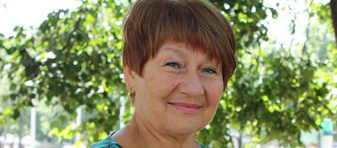 Татьяна Перова: радуюсь, что не бедствую сама и даю заработать другим