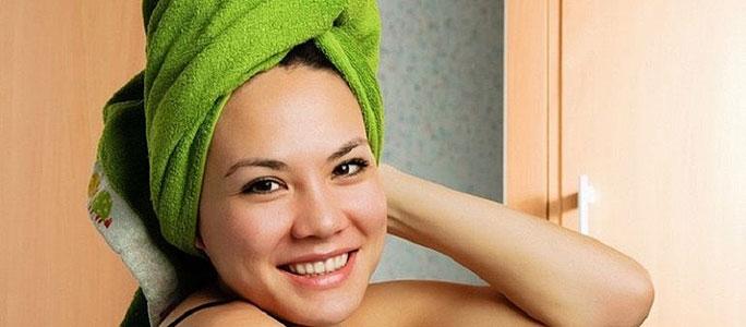 Простые советы по уходу за волосами