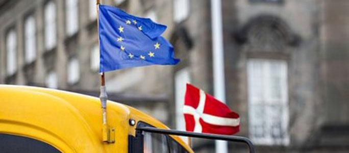 Датские эксперты предсказали окончание санкционной войны
