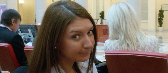 Петербург снова принимал «Русское зарубежье»