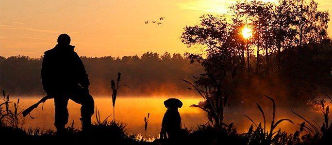 В среду открывается сезон охоты на водоплавающую дичь