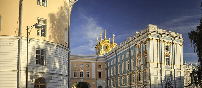 Музей Пушкина откроет в Нарве виртуальный филиал