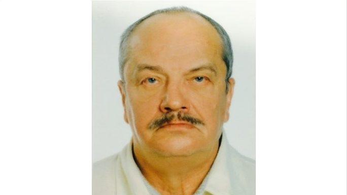 Полиция разыскивает пропавшего в Нарве мужчину