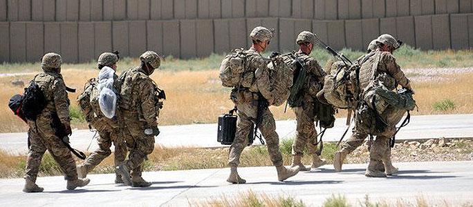 Эстония подпишет договор о создании общих экспедиционных сил НАТО