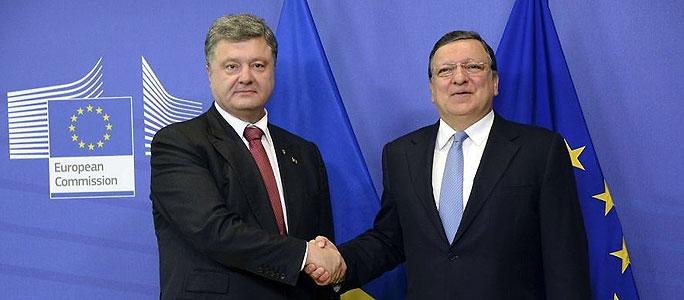 Порошенко надеется прекратить конфликт в Донбассе в сентябре