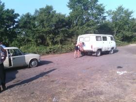 Нарвитянин рассказал «ВП» о своей поездке в бунтующий Луганск