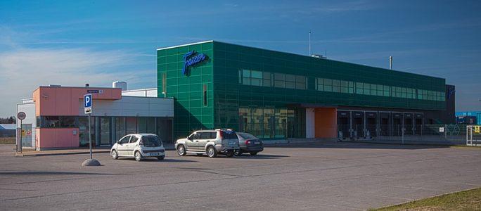 Fazer закроет завод в Таллинне и сократит 95 работников