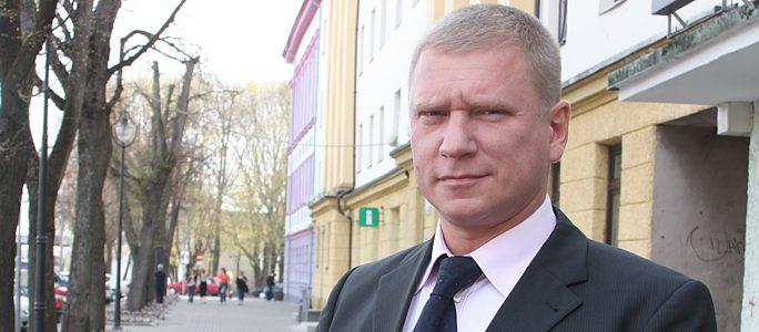 Александр Ефимов передумал жаловаться в ЕСПЧ