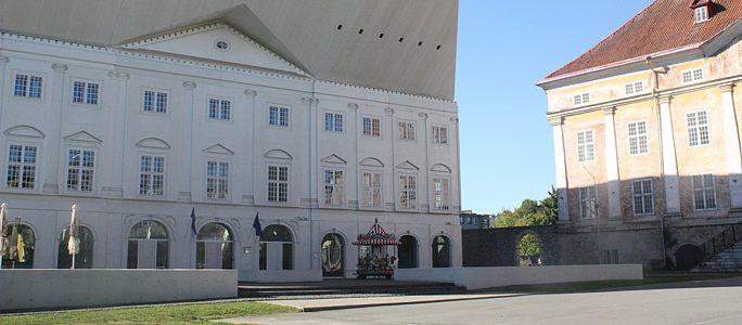 В Нарвском колледже возобновляются курсы гидов по Нарве