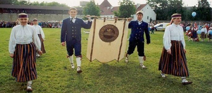 Эстонскому обществу Нарвы исполняется 140 лет