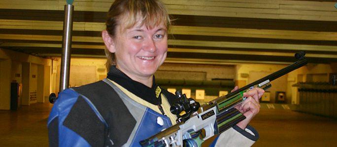 Анжела Воронова выиграла «бронзу» чемпионата мира!