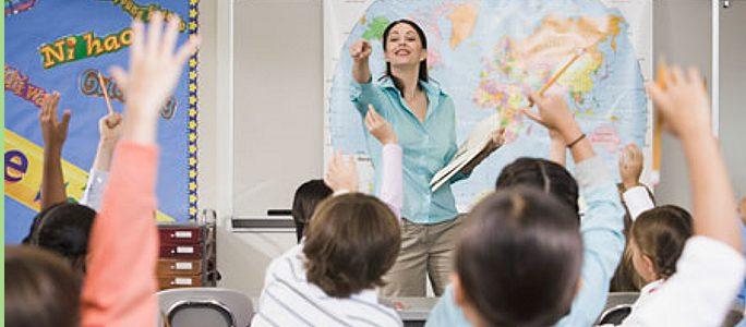 Учитель года известен, но пока только членам жюри