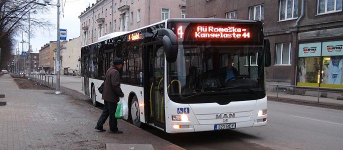 Автобусные маршруты ждут исследователей