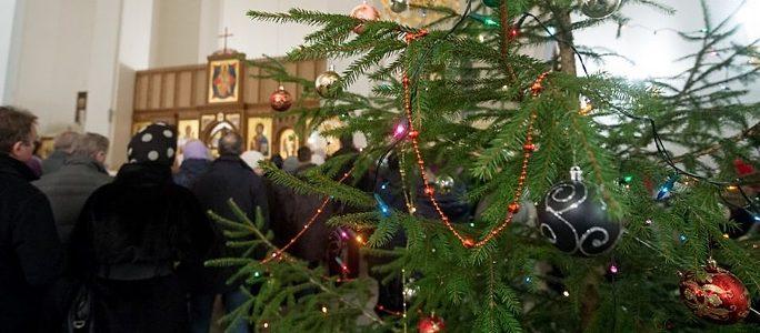 Совет церквей Эстонии вступился за право православных школьников на Рождество