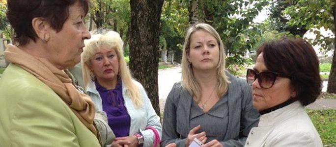 Уволенная учительница отсудила у Нарвы свыше 9000 евро