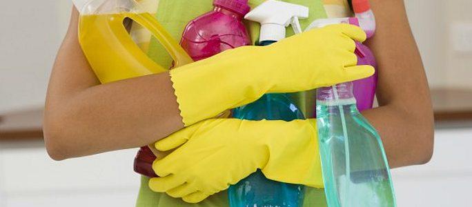 Простые, экологичные и дешёвые способы навести чистоту