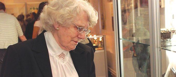 Умерла вдова легендарного эстонского шахматиста Пауля Кереса