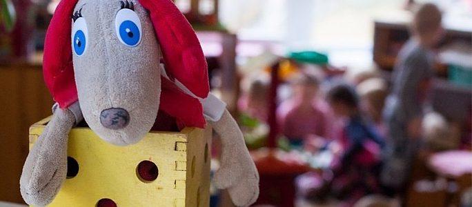 Прокуратура прекратила дело об избиении детей в детском саду