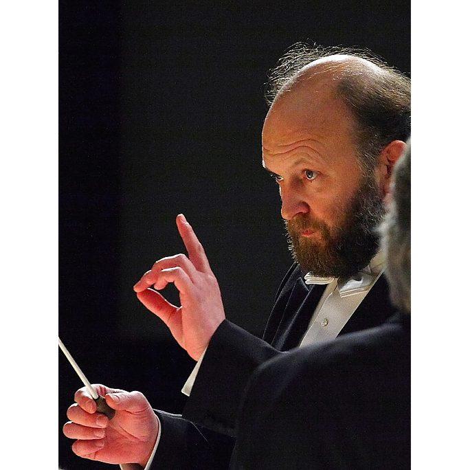 Нарвский симфонический оркестр сыграет то,  на что прежде его не хватало