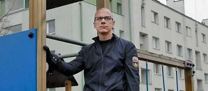 В нормальном обществе Осиновский мог бы вскоре стать премьер-министром