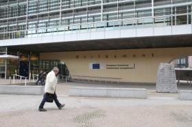 Логово европейской бюрократии глазами нарвитянина