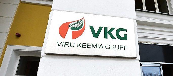 VKG закрывает два завода по производству сланцевого масла