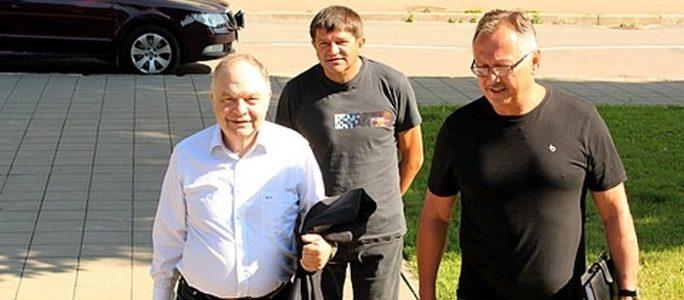 Дело бывших нарвских политиков вновь будет рассматриваться в суде
