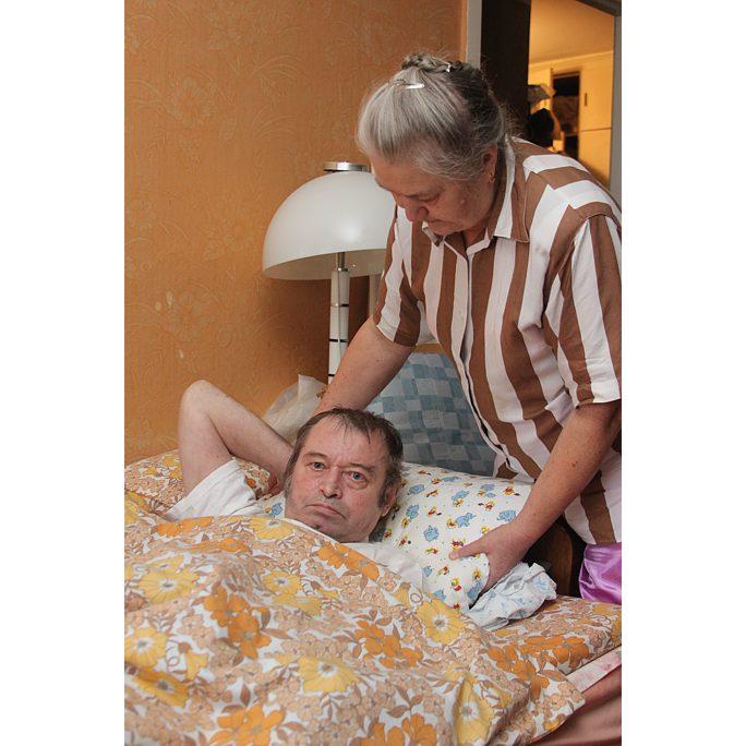 С перевесом в один голос: депутаты вернули опекуну инвалида 26 евро