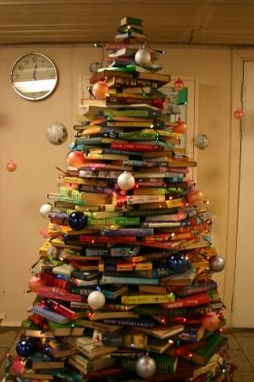 В Нарвской библиотеке вырос лес