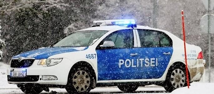 По сообщению Департамента  полиции и погранохраны