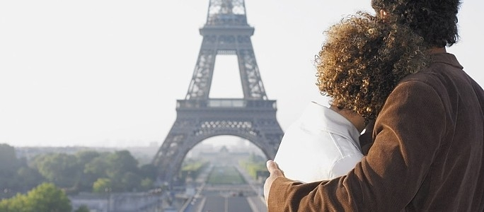 Сперва путешествуй, а потом женись!