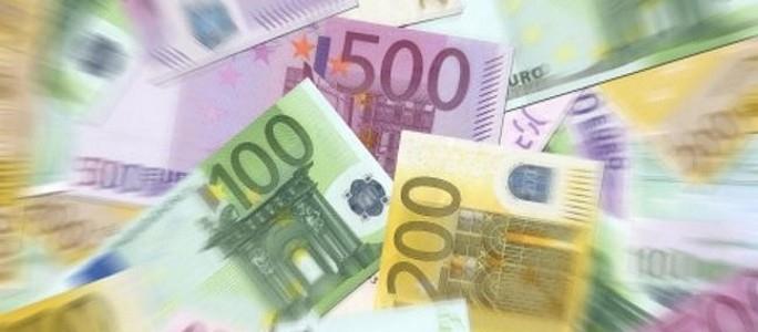 Средняя зарплата учителей впервые превысила 1000 евро