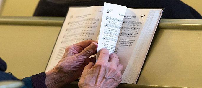 Нарвские лютеране откроют новый приход