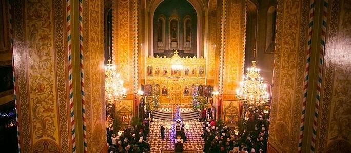 Парламент исключил законопроект об объявлении православного Рождества госпраздником