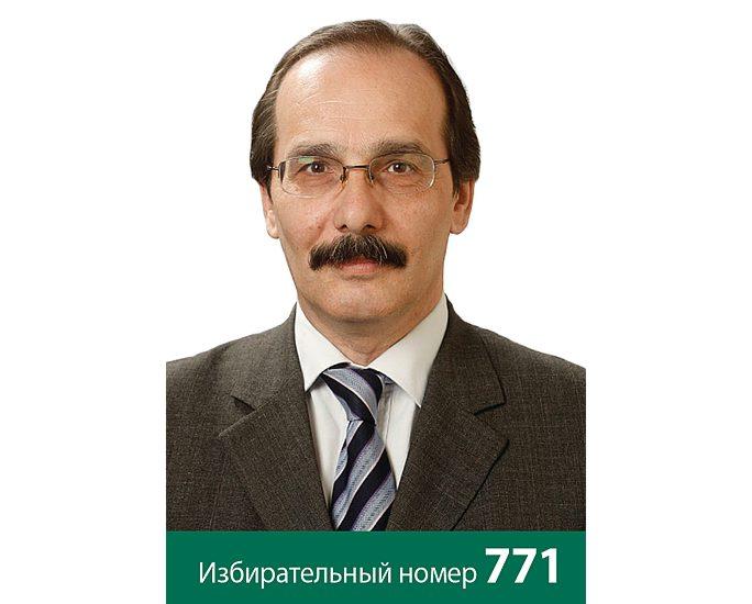 Эльдар Эфендиев: Повысим престижность профессии учителя