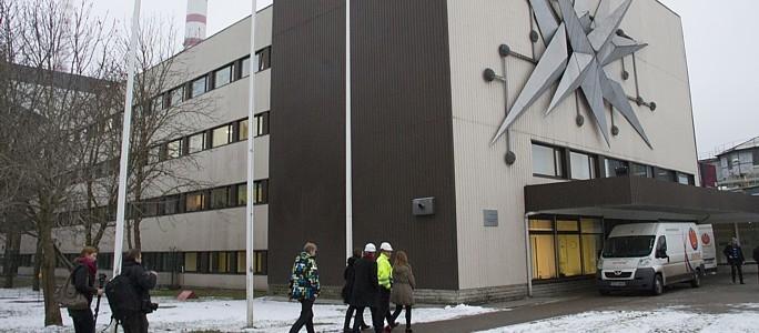 Профсоюзы энергетиков вошли  в положение Eesti Energia