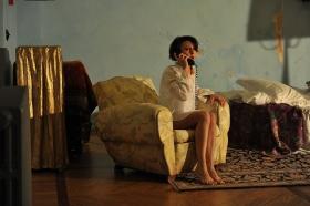 «Человеческий голос» Юлии Савицкой прозвучит в Нарвском колледже ТУ