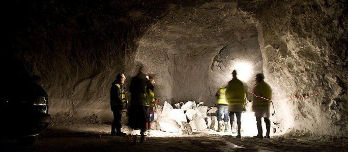 О компенсации в случае гибели шахтера