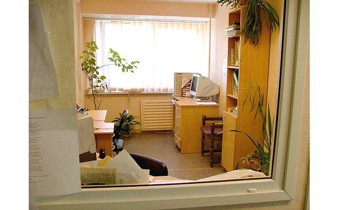 Фирма сдает 3-комнатный офис