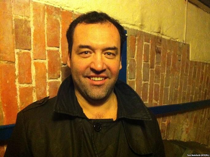 Жители Нарвы не просят Москву их «освободить»